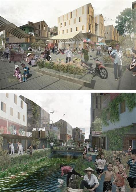 informal urbanism entry wins unbuilt design competition