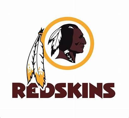 Washington Redskins Svg Dxf Pdf Digital Cutting