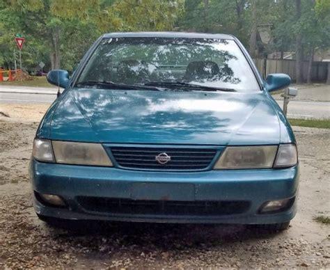 cheap car    nc  nissan sx  owner