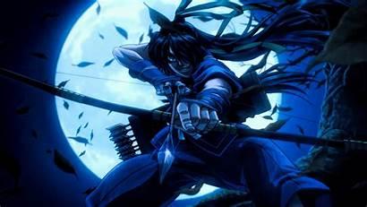 Anime Drifters Sfondi Yoichi Sanoboss Fondo Nasu
