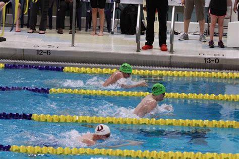 Wasilla Diver, Colony Swimmer Win State Titles Local