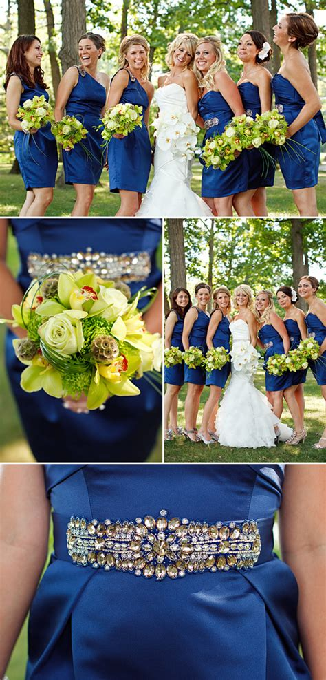wedding themes for blue and green green and blue wedding ideas