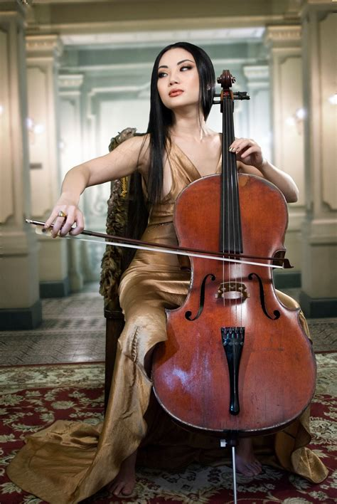 tina guo strings kolstein music tina guo in 2019 violoncelle musique