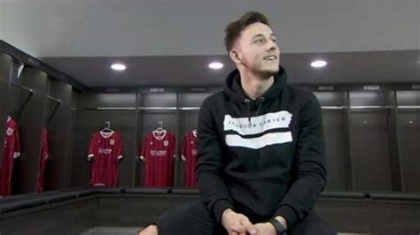 EFL Cup: Bristol City players quizzed about Manchester ...