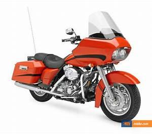 2000 Harley-davidson Fltr Road Glide Picture