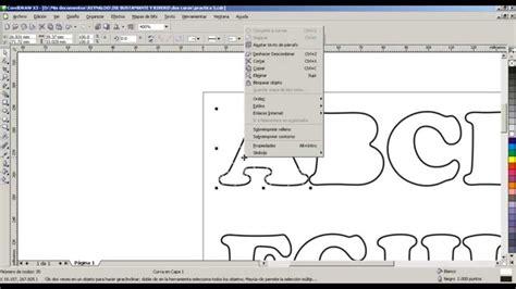 abecedario para recortar moldes de letras f 225 cil