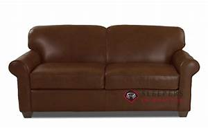 quick ship calgary full leather sofa by savvy fast With sectional sleeper sofa calgary