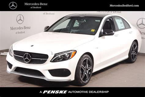2018 Mercedes C Class Sedan by 2018 New Mercedes Amg C 43 4matic Sedan At Penske