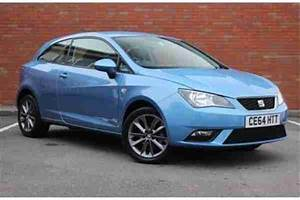 Seat Ibiza Bleu : seat 2014 ibiza sc 1 2 tsi i tech 3 door blue car for sale ~ Gottalentnigeria.com Avis de Voitures