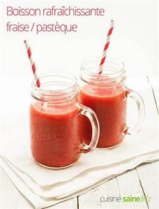 Boisson Rafraichissante : boisson rafra chissante fraise past que bleueti re ~ Nature-et-papiers.com Idées de Décoration