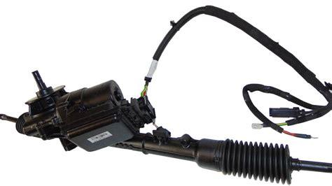 Citroen Power Steering Rack Exchange Pss
