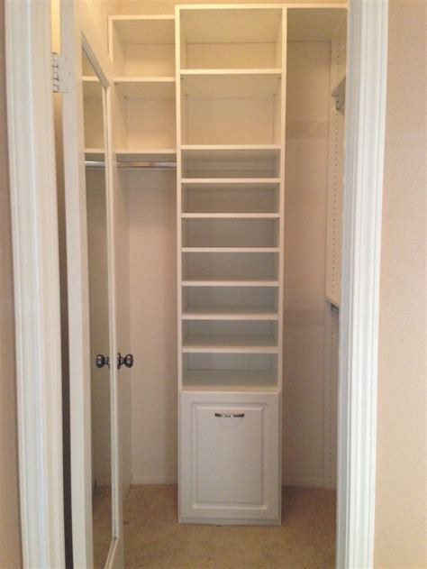 Walk In Closets ? Adjustable Closet & Cabinets