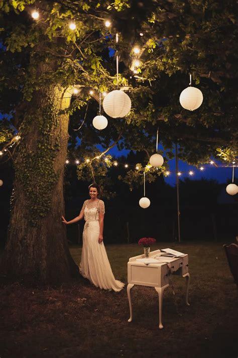 graceful handmade summer garden wedding נצנוצים זוהרים
