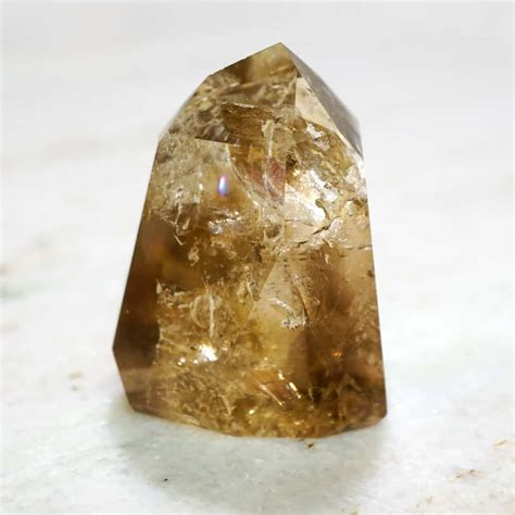 citrine point shop energy muses natural citrine quartz