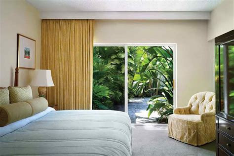 Bedroom In Garden by The Club A Four Seasons Resort Bahamas Two
