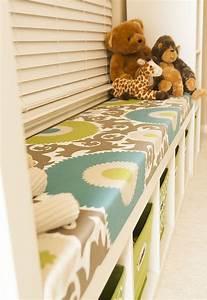 Rangement Chambre Enfant Ikea : tag re kallax ikea 69 id es originales de l 39 utiliser ~ Teatrodelosmanantiales.com Idées de Décoration