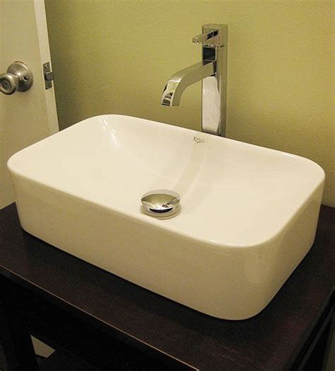 Bathroom Basins And Vanities by How To Turn A Side Table Into A Bathroom Vanity Tables