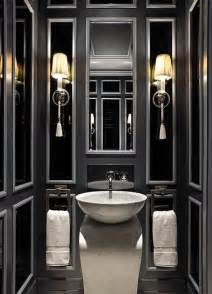 black white grey bathroom ideas 19 almost black bathroom design ideas digsdigs