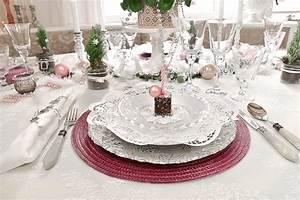 Festliche Tischdeko Weihnachten : tipps f r eine festliche tischdeko zu weihnachten ~ Sanjose-hotels-ca.com Haus und Dekorationen