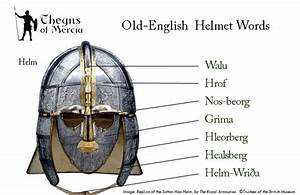 Thegns Of Mercia  Anglo