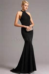 robe longue noire de soiree With robe de cocktail soirée