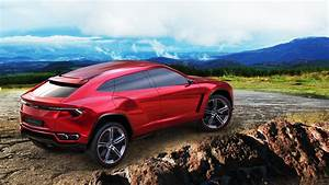 Latest Car Lamborghini Urus Pictures HD Wallpapers Downloads