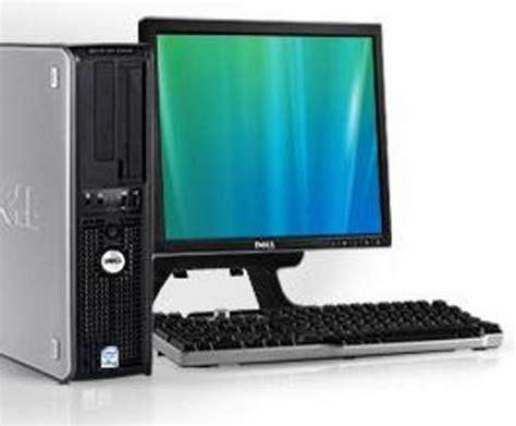 dell optiplex  desktop computers reviews