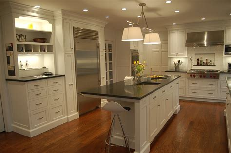 shaker kitchen cabinets modern home exteriors