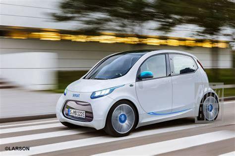 kleinwagen mit automatik 2018 smart forfour electric drive facelift 2020 vorschau autobild de