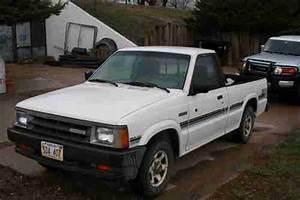 Buy Used 1988 Mazda B2200 Se