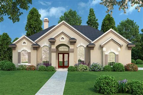 single house floor plans contemporary house plan 190 1011 4 bedrm 2140 sq ft