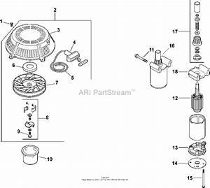 Kohler Engine Starting System