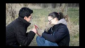 Demande En Mariage Original : demande en mariage originale propuesta de matrimonio original internacional youtube ~ Dallasstarsshop.com Idées de Décoration