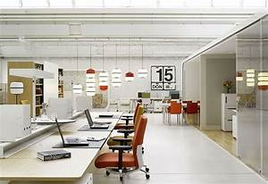 Bureau Moderne Design : bureau moderne ~ Teatrodelosmanantiales.com Idées de Décoration