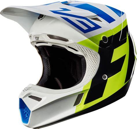 motocross helmets ebay fox racing v3 creo mips mx motocross helmet ebay