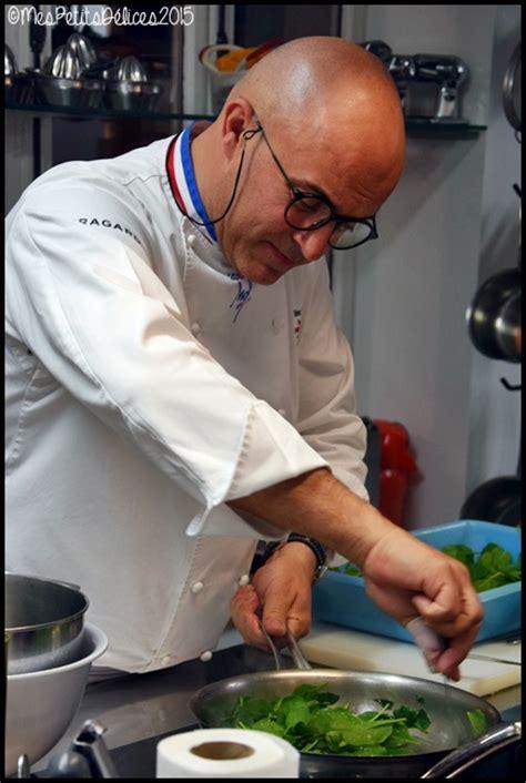 cours de cuisine avec chef étoilé cours de cuisine avec le chef etoilé olivier nasti
