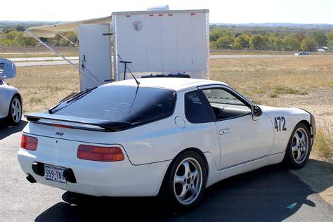 Porsche 968 gallery. MoiBibiki #11