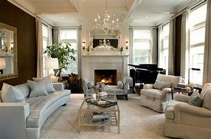 The, Ultimate, Guide, To, Fireplace, Mantel, Decorating