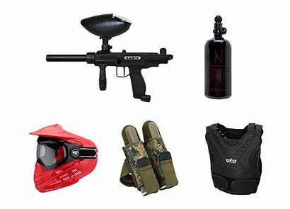 Paintball Equipment Extreme Indoor Sports Nyc