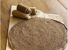 Injera National Dish Of Somalia 123Countriescom