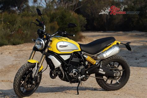review 2018 ducati scrambler 1100 bike review
