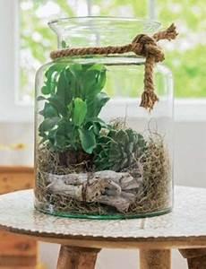 Acheter Terrarium Plante : je compose un terrarium mrs sfo ~ Teatrodelosmanantiales.com Idées de Décoration