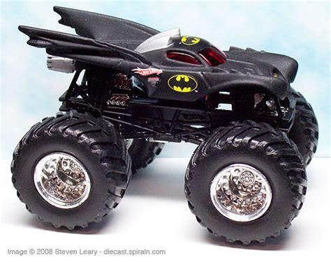 batman monster truck videos wheels batmobile monster truck