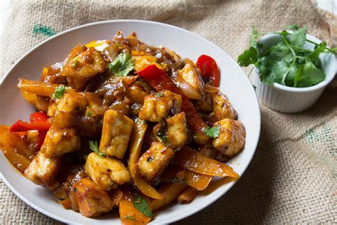 sauce cuisine chili paneer and indian cuisine indiaphile