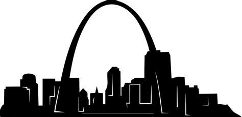 St Louis Blues Background Saint Louis Clipart Clipground