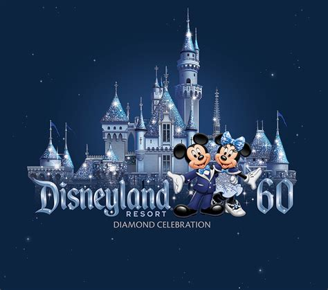 60th anniversary disneyland celebrates 60th anniversary with 24 hour party ontravel com