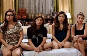 Four Sisters and a Wedding Trailer - Angel Locsin, Bea ...