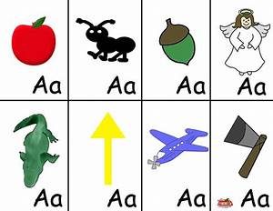 preschool alphabet flash cards abc animals flash cards With letter flashcards for preschoolers