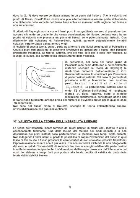 fluidodinamica dispense appunti di fluidodinamica pdf