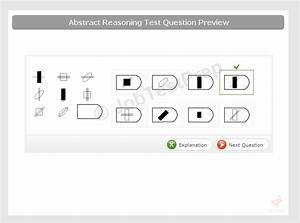 Acer Vst Abstract Reasoning Test Preparation